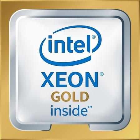 XEON Gold Logo