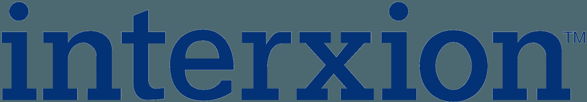 Interxion Logo