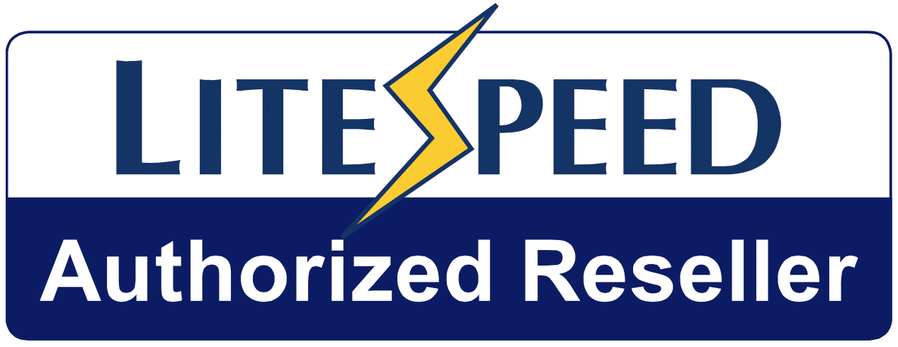 Litespeed Authorized Reseller